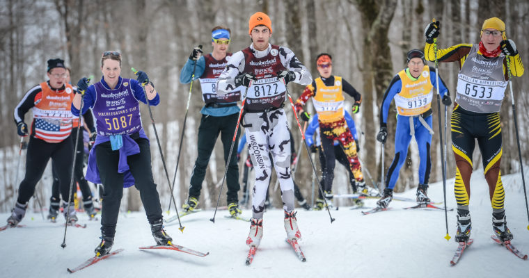 Birkie Bibs – A Rich History and Tradition Behind Each One